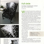 Upholstery Journal Article