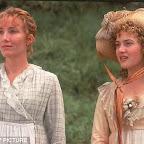Eleanor and Marianne Dashwood