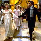 Evening Gown and country dancing (old school)