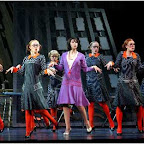 Thoroughly Modern Millie: Oh the costumes!