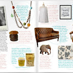 Snashot of what the Blogger of the month is loving now!
