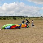 Safe landing!