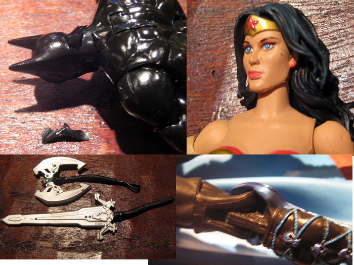 Action Figure Insider • View topic - Quality Control on