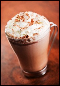 hotchocolatewithwhippedcream