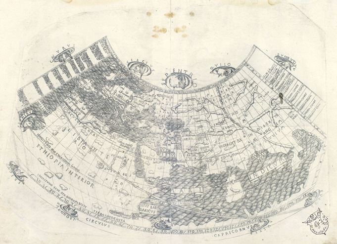 ptolemy_cosmographia_1477