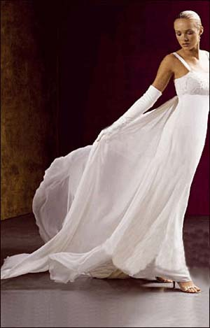 Great Simple Bridal Gowns