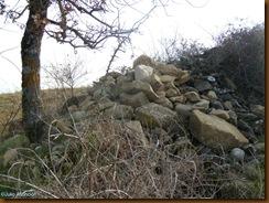 Murallas - castro de Urri - Ibiricu (2)