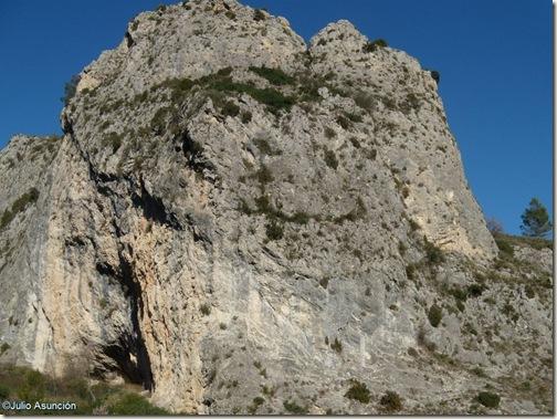 El Tossal de la Roca - Vall d´Alcala