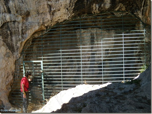 Cueva de Santa Maira - Barranco de Famorca