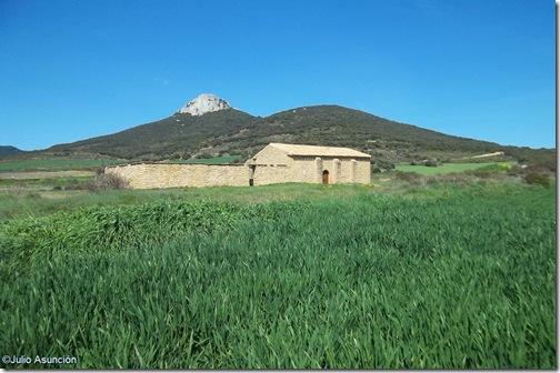 Ermita - Valdorba