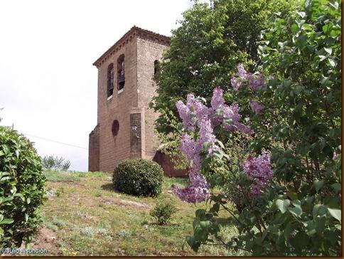 Iglesia de Muru-Astrain