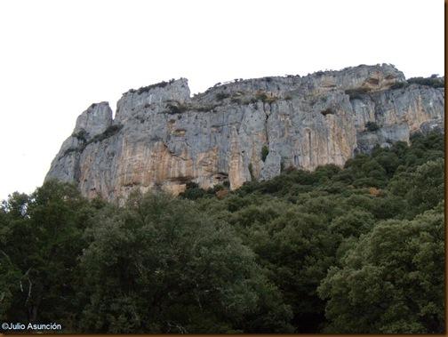 Santuario de San Kiriko - Echauri