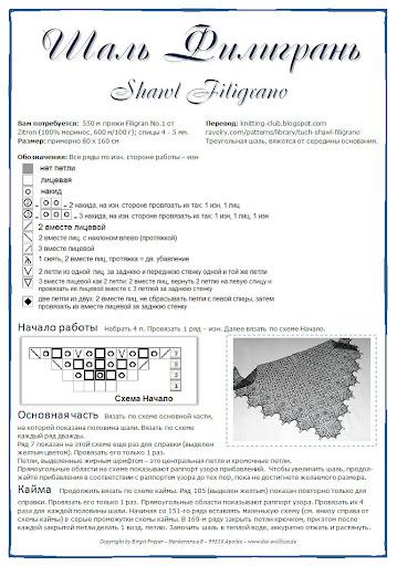 Описание | Основная схема