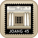 Museum Joang 45 icon
