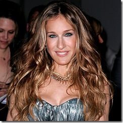 317a6_Carrie Bradshaw Hairstyles