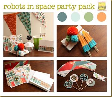 Robots in Space copy