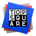 Top Square icon