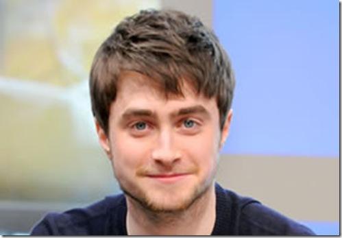Daniel Radcliffe vai receber premio por apoio a jovens homossexuais(1)