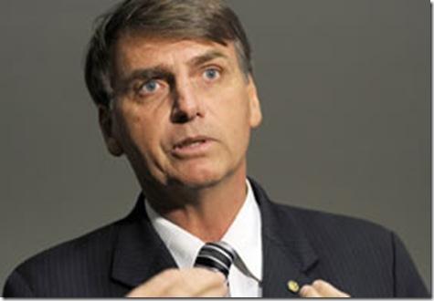 OAB vai pedir a cassacao do mandato do Deputado Jair Bolsonaro por declaracao racista e homofobica