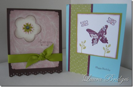 Birthday Cards and Blog Candy Set 001