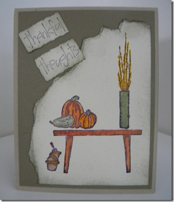 Amy and RoseAnn's cards 002