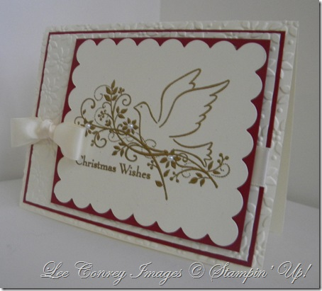 christmas cards and susan's cards 005
