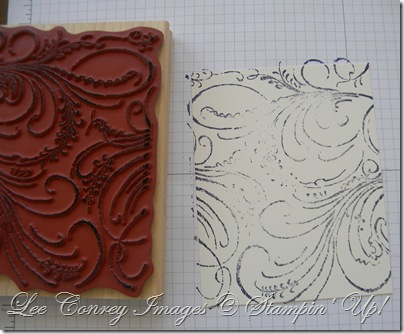 How to get a Clean and Crisp Background Stamp Image 004