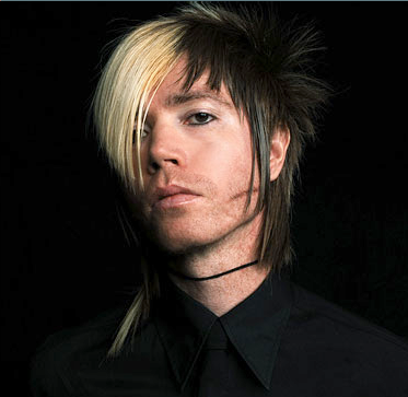 He is part of the band AFI (A Fire Inside) where he is the guitarist and