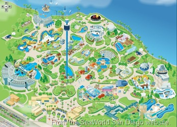 Two to Travel\'s Blasts from the Past: SoCal Trip: SeaWorld ...