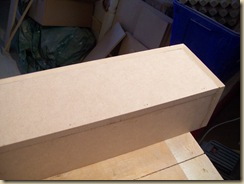 mantle box 007