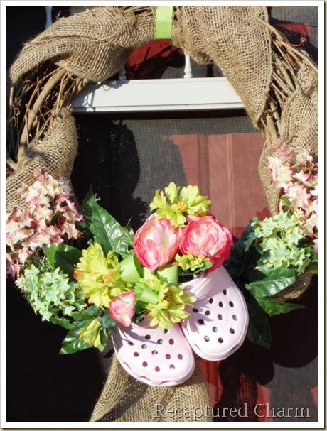 croc wreath 007a