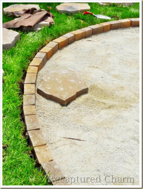 Fire Pit Patio 014a