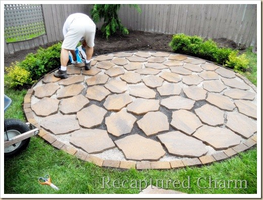 Fire Pit Patio 024a