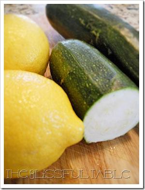 Lemon Zucchini cookies 002