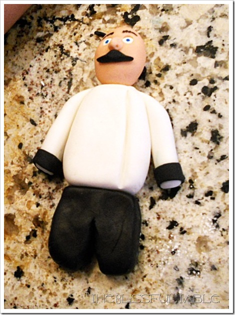Chefs Coat Cake 008a