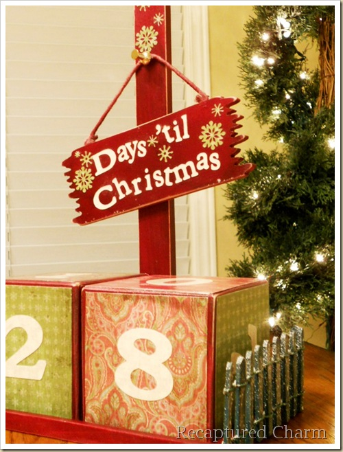 days til christmas calendar 039a