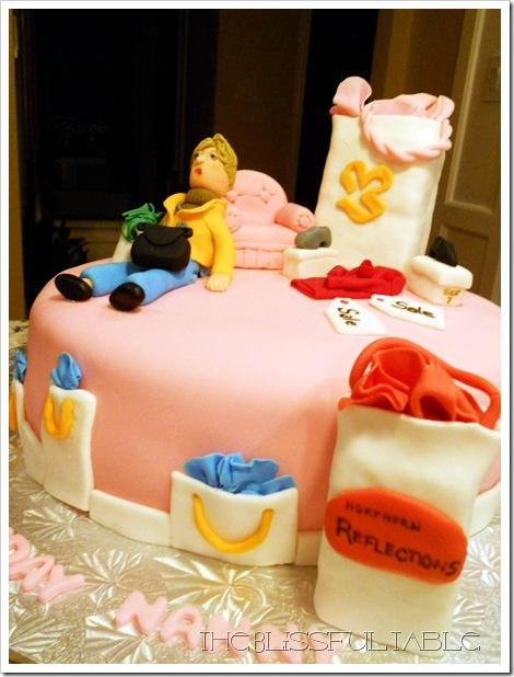 Shopping Cake 032a