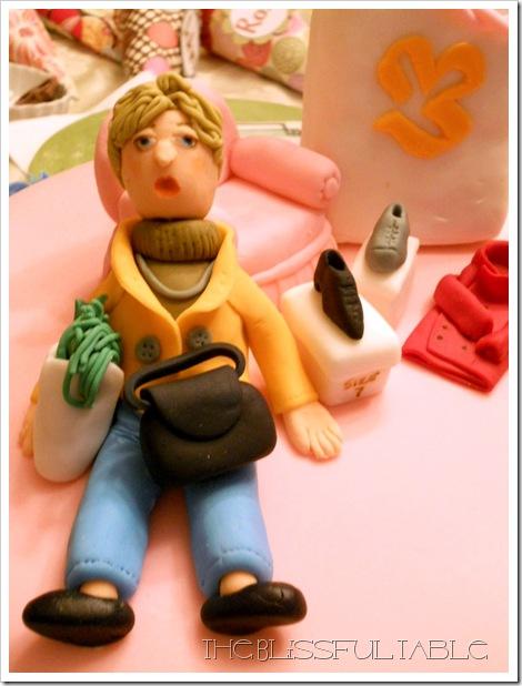 Shopping Cake 038b