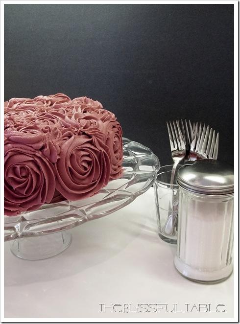 Roses Cake 025b