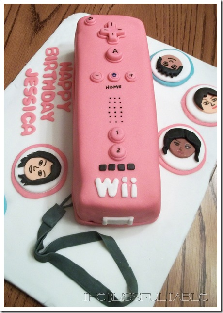 wii controller cake 3a