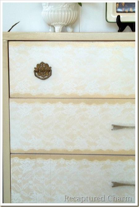 old teak dresser 039a