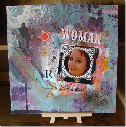 Chantalyon-Woman