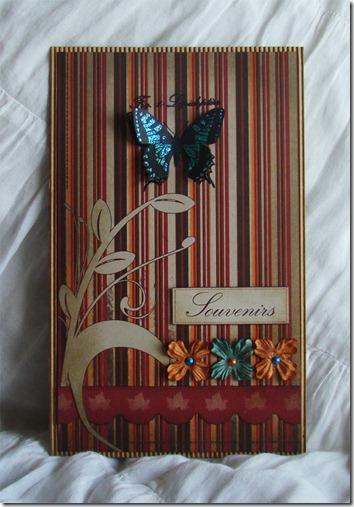 Carte-Souvenirs