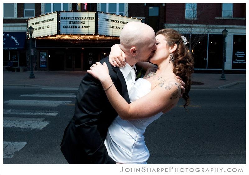 Mi Famiglia St Cloud Wedding Photography
