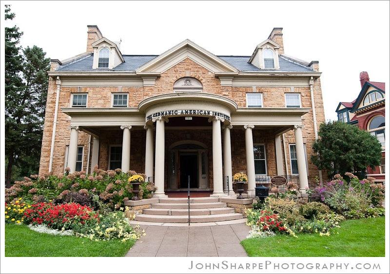 Germanic American Institute in St Paul, MN