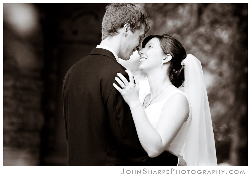 Immanuel Lutheran Church in St Paul, MN Wedding photographer
