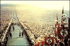 Concentración nazi
