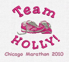 team holly 7