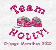 team holly 7