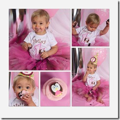 Hailey 1st birthday 38